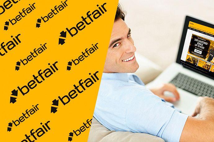Betfair Bonus in Nigeria