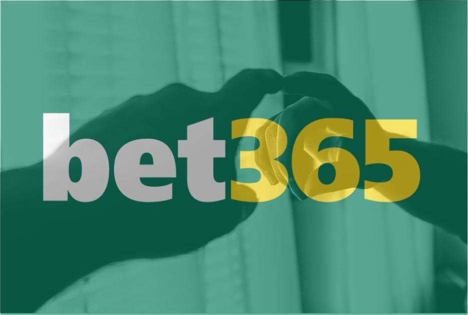 Bet365 Jackpot