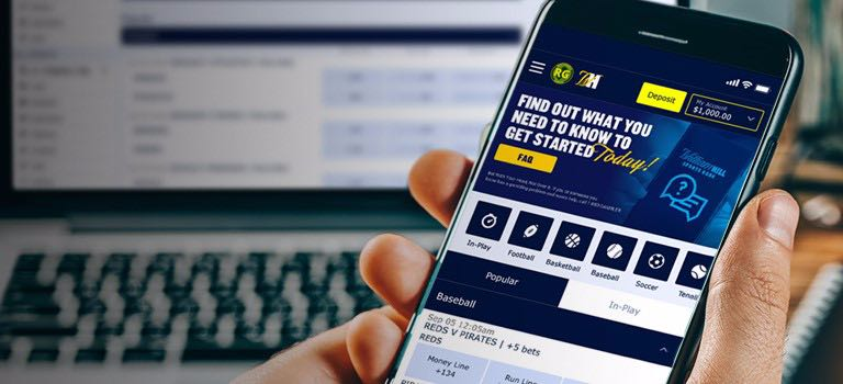 william hill app android