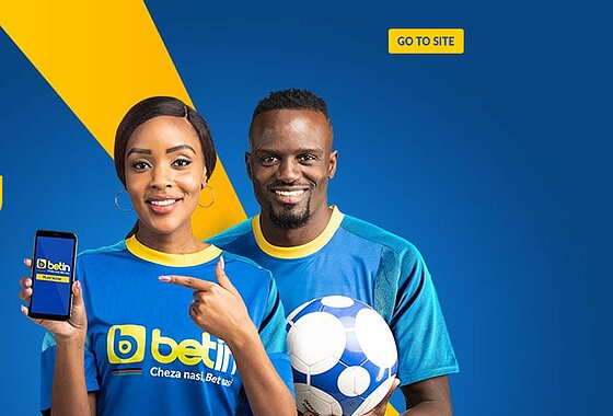 Betin Nigeria get in the game