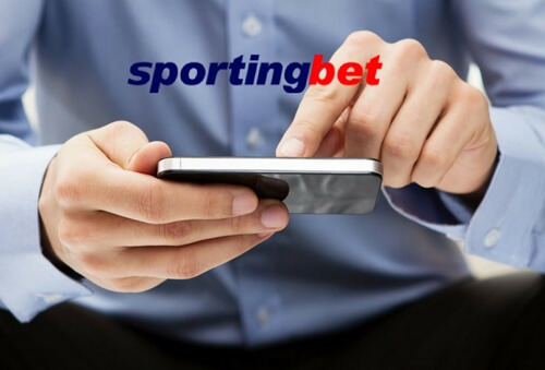 Downloading Sportingbet App for Android Phones